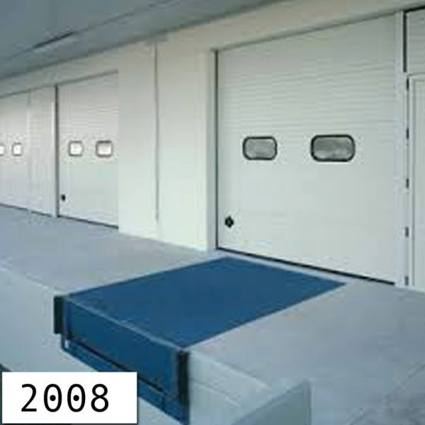 9003.7 - Terminal loading table