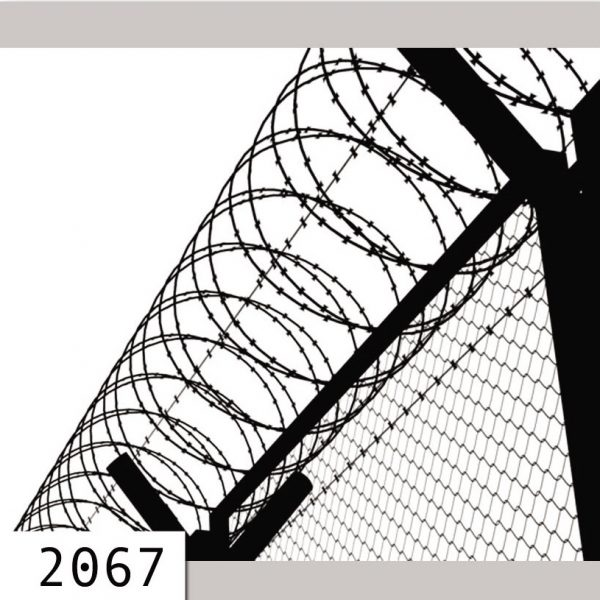 8001.01 - Safety fence