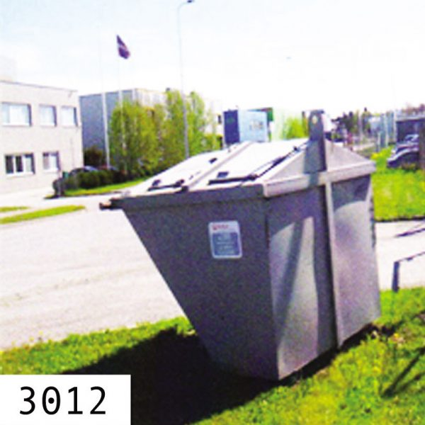 14000.4 - Garbage can